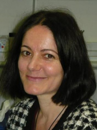 Dr Carmen Abaffy (GP)