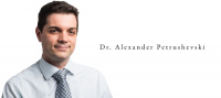 Dr Alexander Petrushevski (GP)