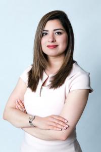Dr Hiba Aal-Yaseen (Dentist)